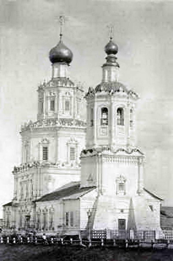 Новгород храм георгия победоносца