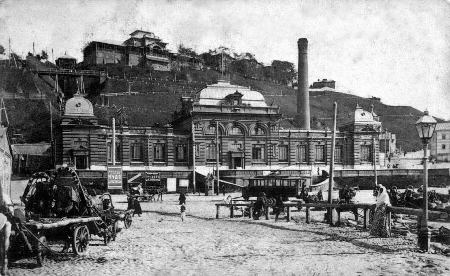 Истортческие фото нижнего новгорода