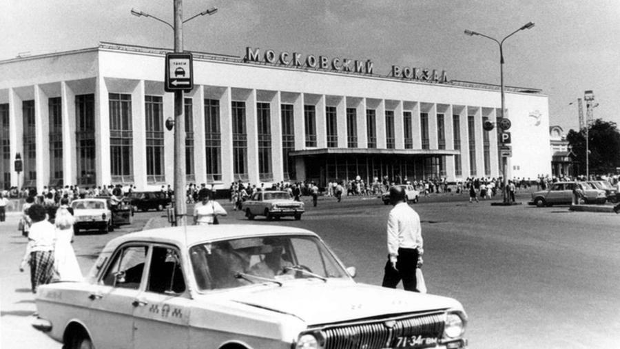 нижний новгород саранск от московского вокзала бесплатно Американец добился