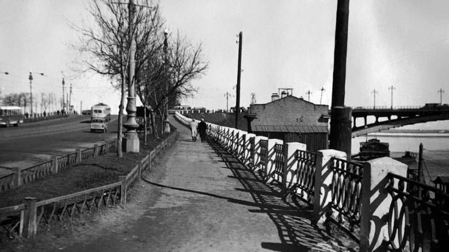 Нижний новгород советские фото